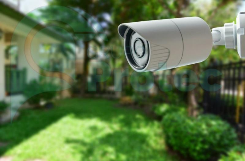 Distribuidora de câmeras de segurança londrina