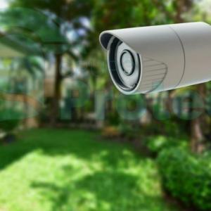 Cameras de segurança londrina